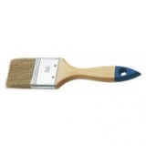 Flach-Pinsel 60mm, helle Chinaborste 044465