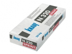 Knauf N 320 Sprint, 25kg