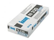 Knauf N 320 Flex, 25kg