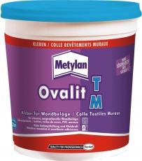 Metylan Ovalit T-Kleber OVT12 750g