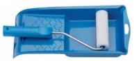 Lackierset 153200 für Wasserlacke und lösemittelhaltige Lacke