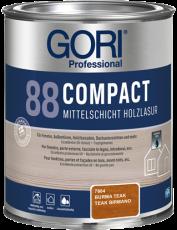 Gori 88 Compact-Lasur 2,5 Liter