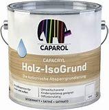 Caparol Capacryl Holz-IsoGrund, 750 ml