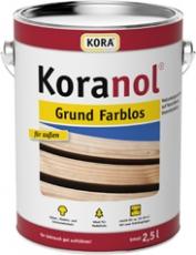 Koranol Grund farblos, 750 ml