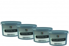 Caparol Capadecor MultiStructur Mittel, weiß, 7 kg