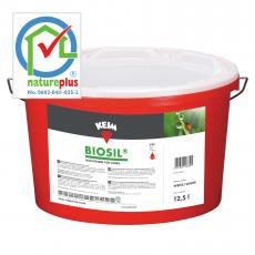 KEIM Biosil, Silikatfarbe für innen, weiß, 12,5 Liter
