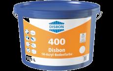 Caparol Disbon 400 BodenFinish 2,5 Liter