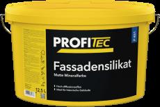 ProfiTec Fassadensilikat P451, weiß, matt, 5 Liter