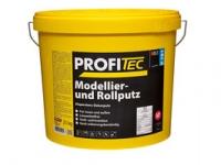 ProfiTec Modellier- und Rollputz P781, weiß, 25 kg