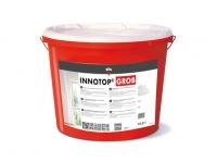 Keim Innotop-Grob, Sol-Silikatfarbe für innen, weiß, 5 Liter