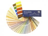 Farbkarte Caparol Histolith Klassik