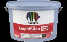 Capatect Amphisilan Fassadenputz NQG, weiß, 25 Kg
