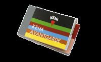 Farbkarte KEIM Avantgarde