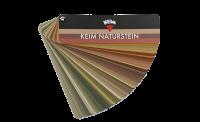 Farbkarte KEIM Naturstein