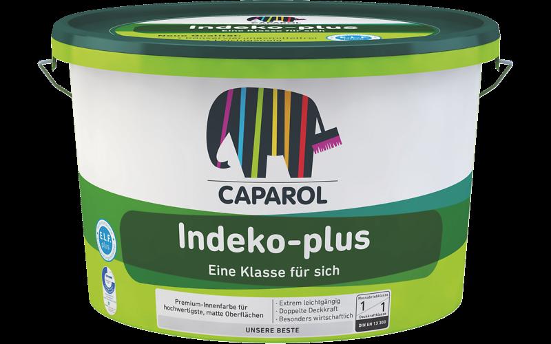 caparol farben wandfarbe online kaufen indeko plus
