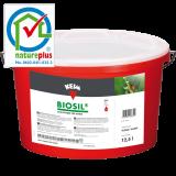 KEIM Biosil, Silikatfarbe für innen, weiß, 2,5 Liter