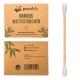 Pandoo Bambus Wattestäbchen, 200 Stück