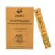 Pandoo Kinder-Zahnbürste aus Bambus, 1 Stück