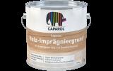 Capalac Holz-Imprägniergrund Außen farblos 0,750Ltr