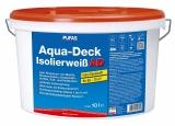 Pufas Aqua-Deck Isolierweiß E.L.F. 10Ltr