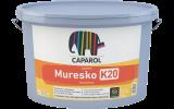 Capatect Muresko-Fassadenputz K20, Wunschfarbton, 25 kg
