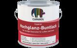 Capalac Hochglanz-Buntlack weiß 750ml