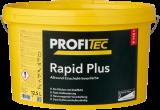 ProfiTec P118+ Rapid Plus, weiß, 12,5L