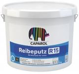 Caparol Reibeputz, Wunschfarbton R15, 25 kg