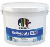 Caparol Reibeputz, Wunschfarbton R20, 25 kg
