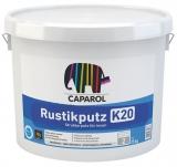 Caparol Rustikputz, Wunschfarbton K20, 25 kg