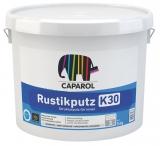 Caparol Rustikputz, Wunschfarbton K30, 25 kg