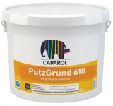 Caparol Putzgrund 610, Wunschfarbton, 16 kg
