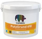 Caparol Putzgrund 610, Wunschfarbton, 25 kg