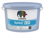Caparol Capatect Sylitol Fassadenputz K20, Wunschfarbton, 25 kg