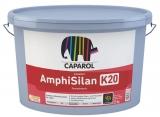 Caparol Capatect Amphisilan Fassadenputz K20, Wunschfarbton, 25 Kg
