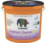 Caparol Capatect ThermoSan Fassadenputz NQG K15, Wunschfarbton, 20kg