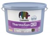 Caparol Capatect ThermoSan Fassadenputz NQG K20, Wunschfarbton, 20kg