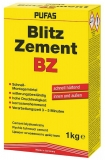 Pufas Blitzzement BZ, 1kg