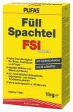 Pufas Füllspachtel FSI innen, 1kg