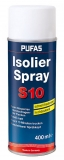 Pufas Isolierspray S10, 400ml