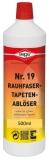 Geiger Rauhfaserablöser Nr. 19, 500ml