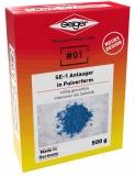 Geiger SE-1 Anlauger Nr. 1, 500g