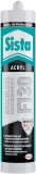 Sista F130 Premium Acryl, versch. Farbtöne, 300 ml