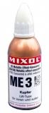 Mixol Metallic-Effect-Konzentrat, ME 3 Kupfer, 20g