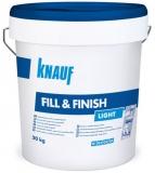 Knauf Fill & Finish Light, 20kg