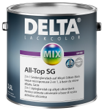 Delta All-Top SG, weiss, 2,5l