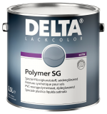 Delta Polymer SG, weiß, 0,75l