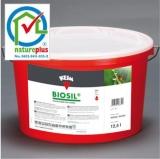 KEIM Biosil, Silikatfarbe für innen, altweiß 9870, 12,5 Liter