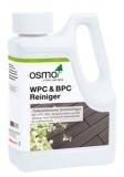 Osmo WPC & BPC Reiniger Grundreiniger, 1l