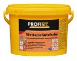 ProfiTec P393 Wetterschutzfarbe, Wunschfarbton, 2,5l